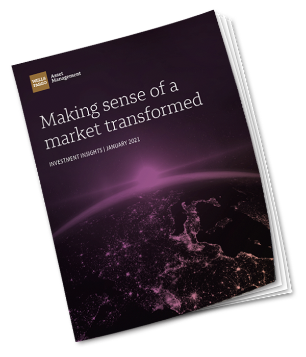 Making sense of a market transformed report cover